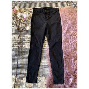 J Brand▪️Super Skinny Lyocell Pants. Sz 28
